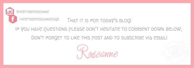 Hello!Welcome back to my blog!If you're new to my site please hit that subscribe button on my home pageor if you are already subscribed, thank you and love you lots!Also, don't forget to give this a like and follow m (2).png