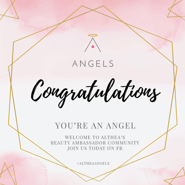 ALTHEA ANGEL