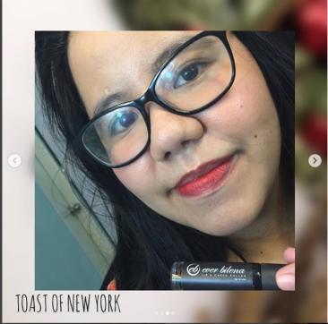 toast of new york