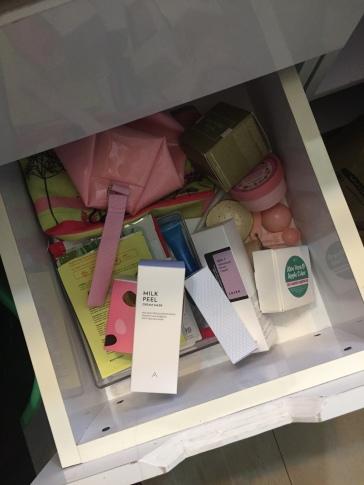 2nd drawer