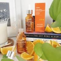 Review: Jumiso All Day Vitamin Brightening & Balancing Facial Serum | Go Bloom and Glow