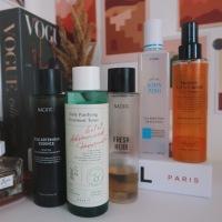 Skincare 101: Toners for Dull and Irritated Skin